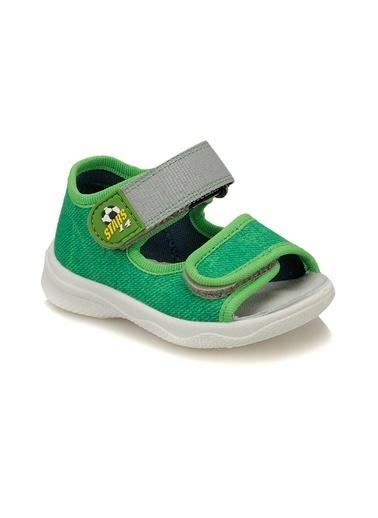 Superfıt Sandalet Yeşil